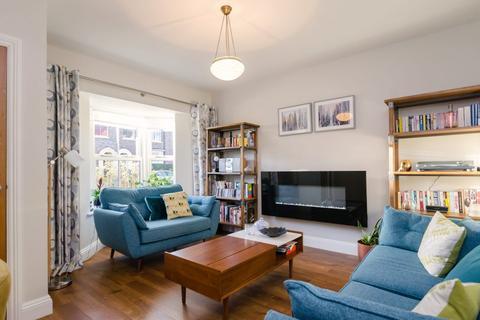 4 bedroom house for sale - Chestnut Court, Penleys Grove Street