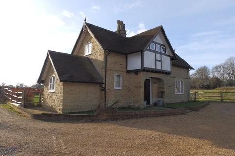 4 bedroom detached house to rent - Hollands Farm, Langton Road