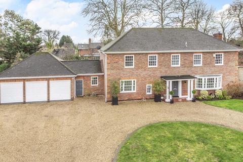 5 bedroom detached house to rent - Sandisplatt Location, Maidenhead, SL6