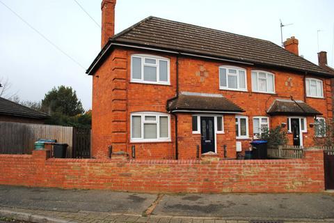 2 bedroom semi-detached house for sale - Langdale Road, Kingsthorpe, Northampton NN2 7QQ