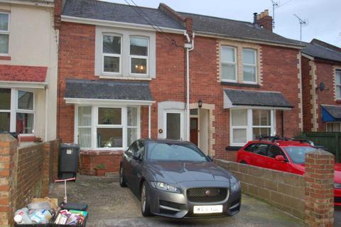 3 bedroom terraced house to rent - Blatchcombe Road, Paignton