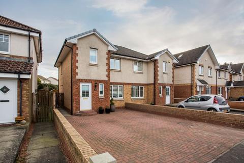 3 bedroom semi-detached house for sale - 156 Hardridge Road, Glasgow, G52 1RJ