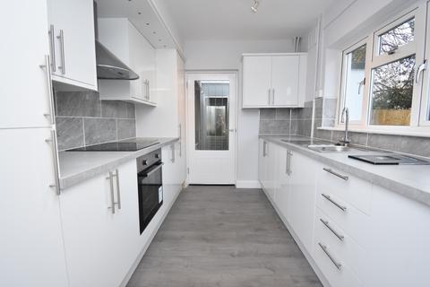 3 bedroom semi-detached house to rent - College Road Swanley BR8