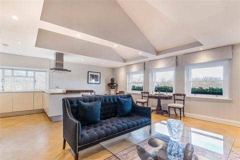 2 bedroom character property to rent - Eaton Square, Belgravia, London, SW1W