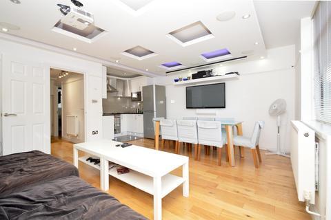 4 bedroom maisonette to rent - Old Church Road, E1