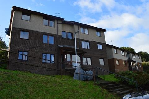 2 bedroom flat to rent - Tulloch Court, Cowdenbeath, Fife, KY4