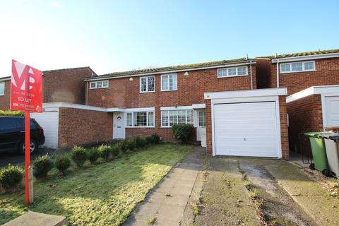 3 bedroom semi-detached house to rent - The Springs, Broxbourne, EN10