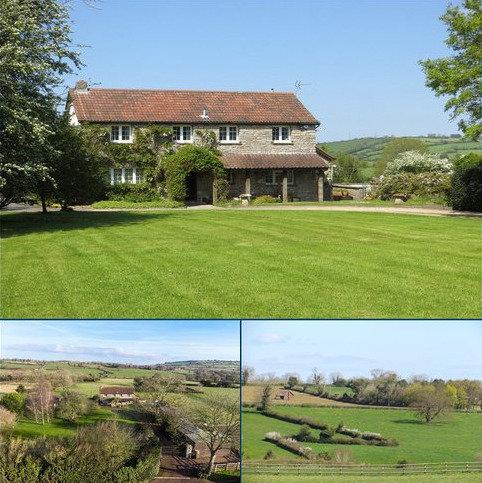 5 bedroom detached house for sale - Old Hill, Winford, Bristol, Somerset, BS40