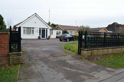 3 bedroom end of terrace house for sale - Tamworth Road, Keresley, Coventry, CV6 2EL