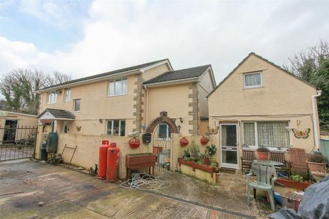 4 bedroom detached house for sale - Kailem Close, ST COLUMB, Cornwall