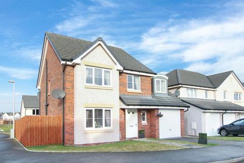 5 bedroom detached house for sale - 38 Eilston Loan, Kirkliston, EH29 9FL
