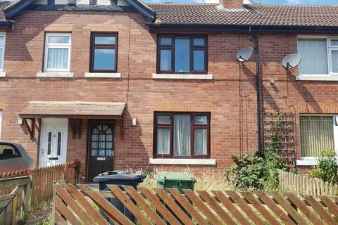 3 bedroom terraced house to rent - Parker Road, Dewsbury