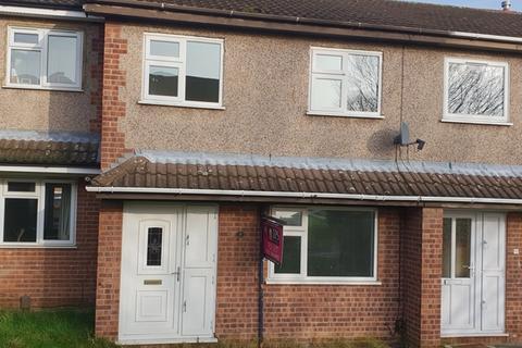 3 bedroom terraced house to rent - Anson Walk, Ilkeston