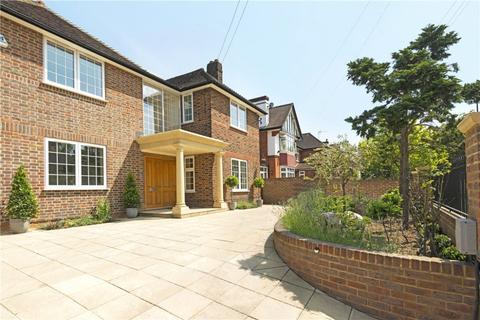 5 bedroom detached house for sale - Aylmer Road, Hampstead Garden Suburb borders