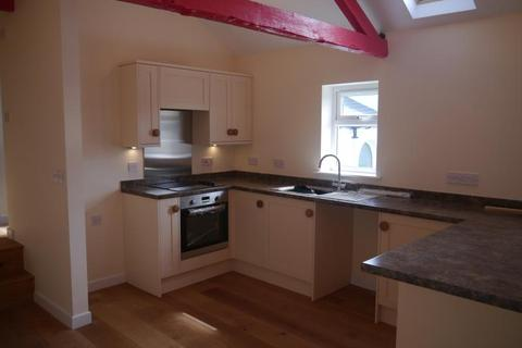 1 bedroom flat to rent - Flat 3, 75a South Street, South Molton, Devon, EX36 4AG