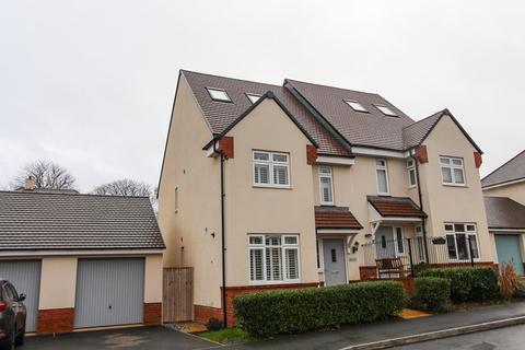 3 bedroom semi-detached house for sale - Titus Way, Keynsham, Bristol