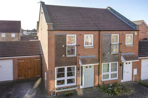 2 bedroom semi-detached house for sale - Berberis Way, Grimsby, DN34