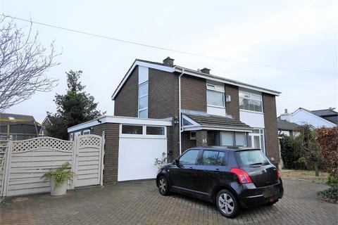 3 bedroom detached house for sale - Penlan Road, Llandough