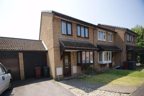 3 bedroom end of terrace house for sale - Ashby Court, READING, Berkshire