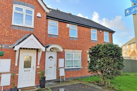 2 bedroom terraced house for sale - Colin Drive, Vauxhall, Liverpool, Merseyside