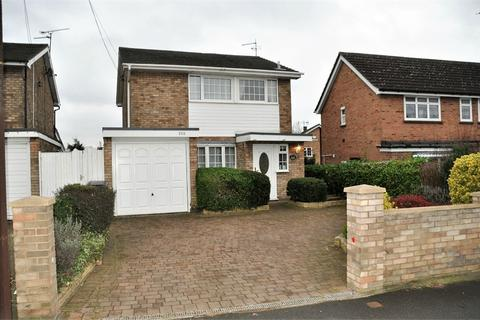 3 bedroom detached house for sale - Broomfield Road, Chelmsford, Essex