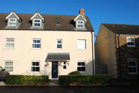 4 bedroom semi-detached house for sale - Cornflower Close, Launceston