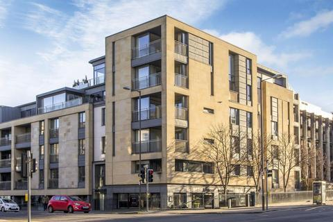 4 bedroom penthouse for sale - 2/11 Eyre Place, New Town, EH3 5EP
