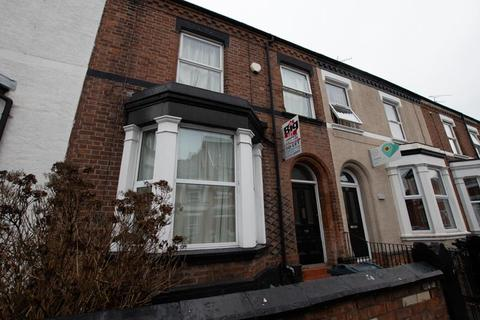 8 bedroom house share to rent - Bouverie Street, , Chester, CH1