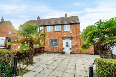 2 bedroom semi-detached house for sale - Ridgeway, Acomb, York