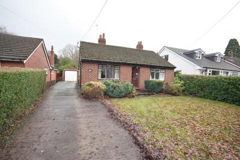 2 bedroom bungalow for sale - The Coppice,  Poynton, SK12
