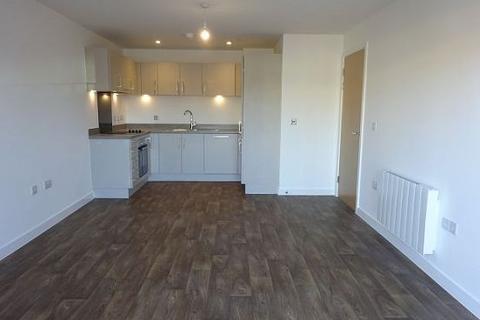 2 bedroom flat to rent - Hamilton Apartment, 2 Spring Street, Birmingham, B15 2DQ