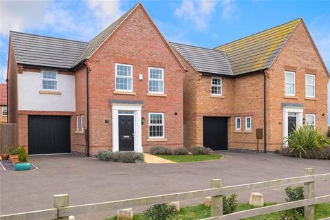 3 bedroom detached house for sale - Selemba Way, Greylees, Sleaford, Lincolnshire, NG34