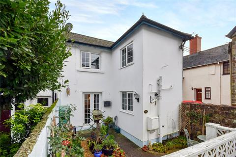 2 bedroom end of terrace house for sale - Amory Place, South Molton, Devon, EX36