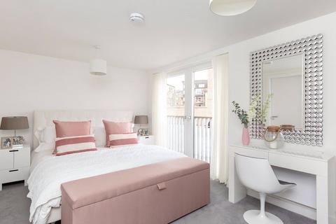 3 bedroom terraced house for sale - Plot 110, Urban Eden, Albion Road, Edinburgh, Midlothian