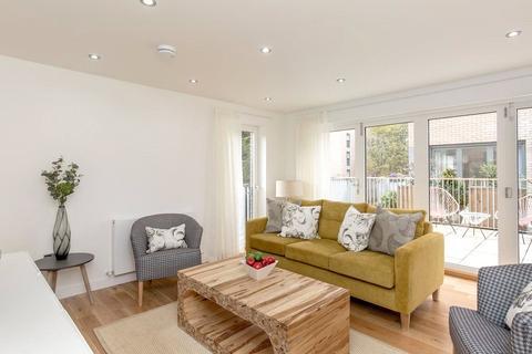 3 bedroom terraced house for sale - Plot 104, Urban Eden, Albion Road, Edinburgh, Midlothian