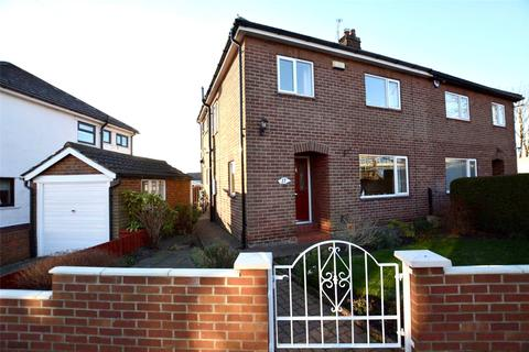 3 bedroom semi-detached house for sale - Crawshaw Park, Pudsey, West Yorkshire