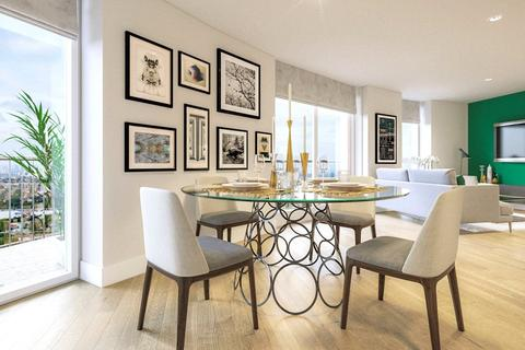 1 bedroom flat for sale - The Heights, Cambridge Road, IG11
