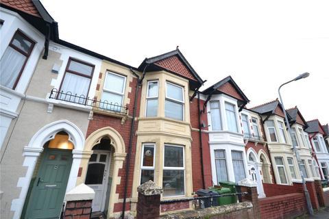 4 bedroom terraced house for sale - Llanishen Street, Heath, Cardiff, CF14