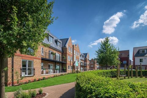 2 bedroom flat for sale - Yarnold Court, Dunton Green, Sevenoaks, Kent, TN14
