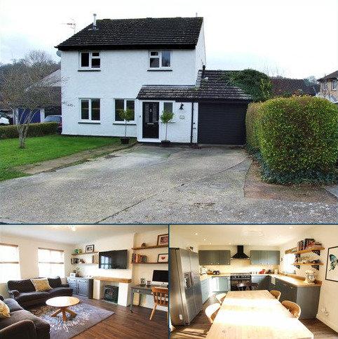 5 bedroom detached house for sale - Chudleigh, Devon