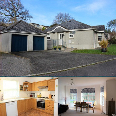 3 bedroom semi-detached bungalow for sale - Chudleigh