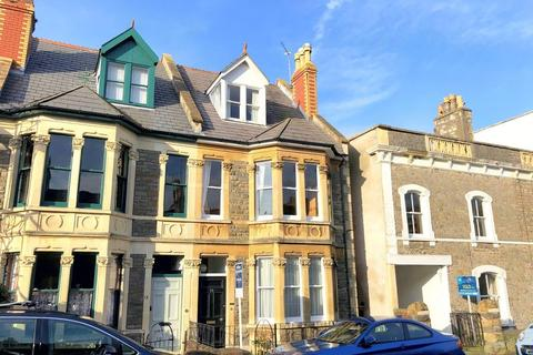 4 bedroom terraced house for sale - Copse Road, Clevedon