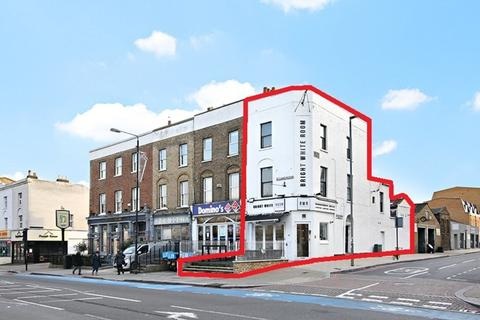 Restaurant for sale - 45 Balham High Road, Balham, London SW12 9AN