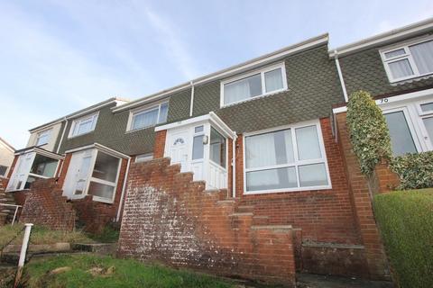 2 bedroom terraced house to rent - Waterleat Avenue, Paignton