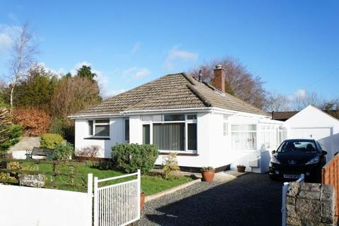 2 bedroom detached bungalow for sale - Petherwin Gate, Launceston