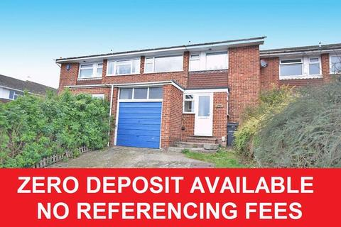 3 bedroom semi-detached house to rent - 178 Merton Road , Bearsted