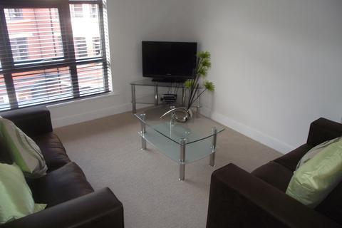 1 bedroom apartment to rent - Warstone Lane, Jewellery Quarter, Birmingham, B18