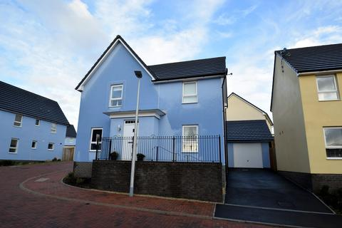 4 bedroom detached house for sale - 41 Crompton Way, Ogmore-By-Sea, Vale Of Glamorgan, Bridgend, CF32 0QF