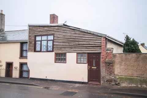1 bedroom terraced house to rent - Charlotte Street, Crediton