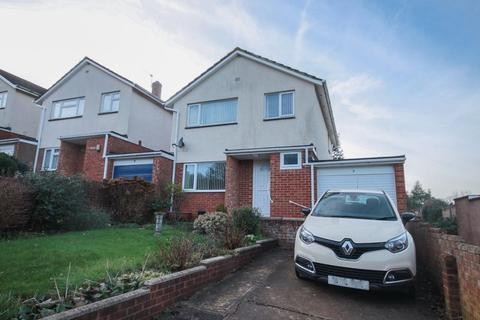 3 bedroom detached house to rent - St. Saviours Way, Crediton
